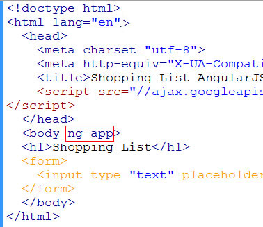 angular app directive
