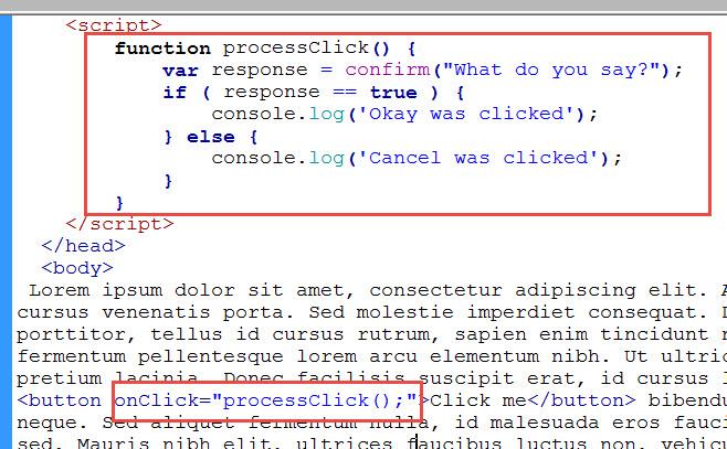 Updating Javascript Alerts to SweetAlert | Learn Web Tutorials