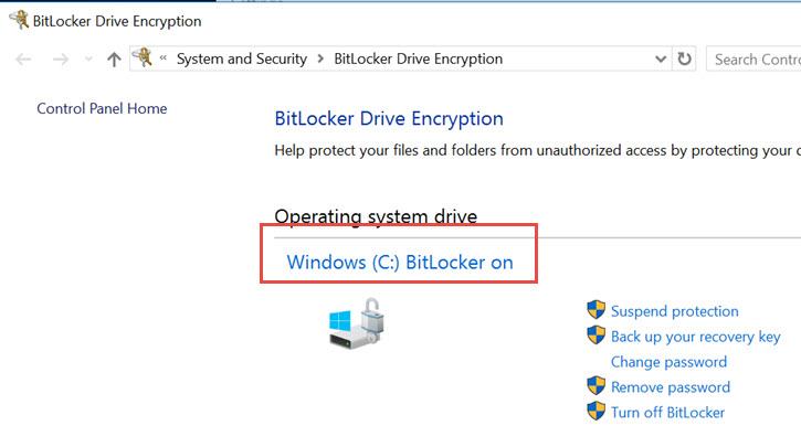 how to turn on wifi encryption