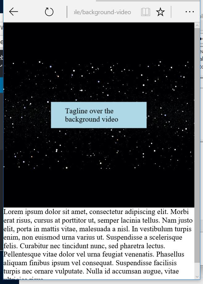 black-space