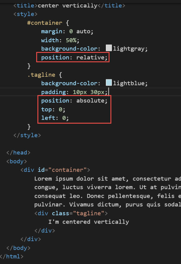 starting-html